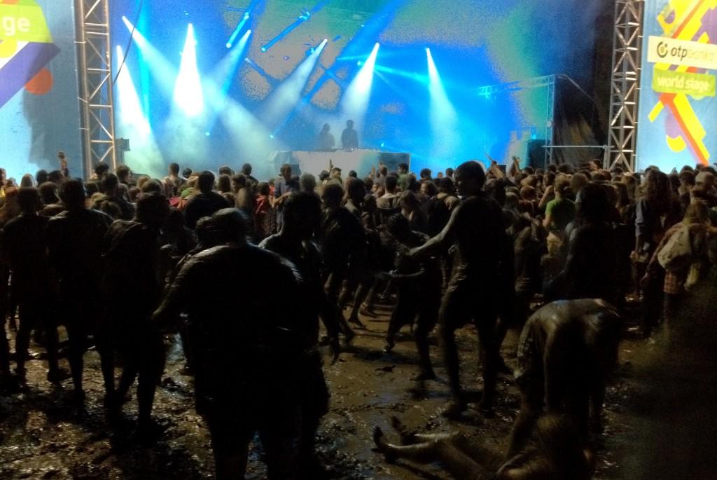 INmusic festival Croatia - Les essentiels du festivalier