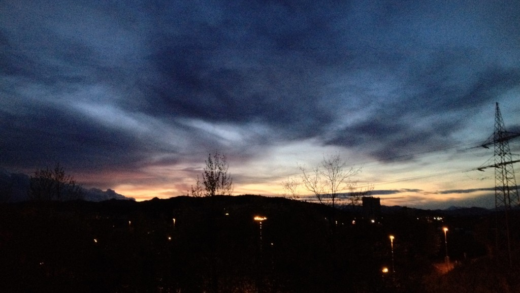 Ljubljana en quelques heures ou quelques mois cookie et attila - Horaire coucher soleil 2015 ...