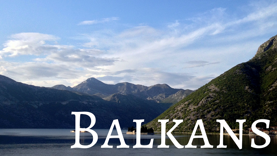 Catégorie Balkans