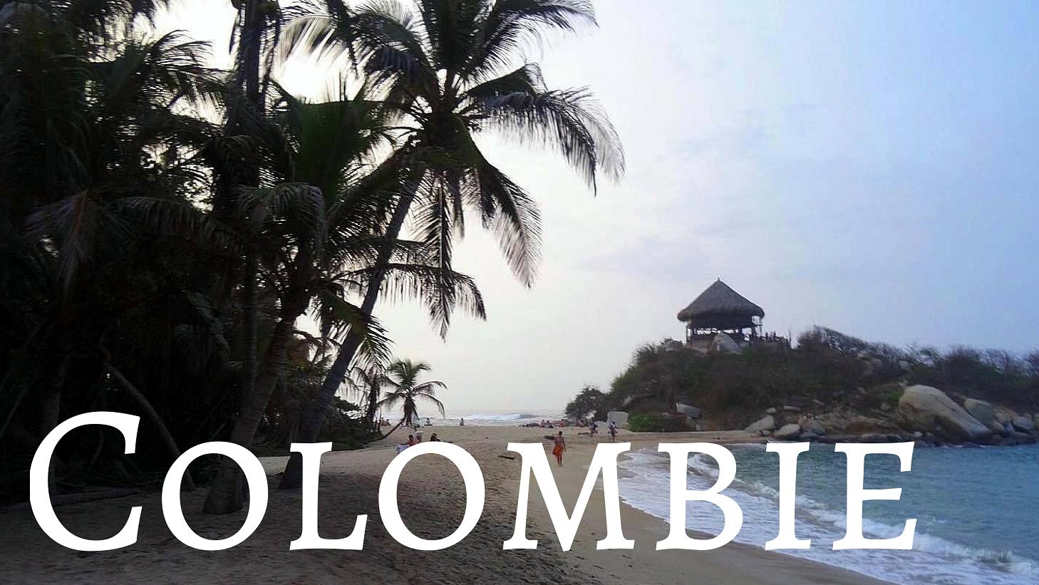 Catégorie Colombie