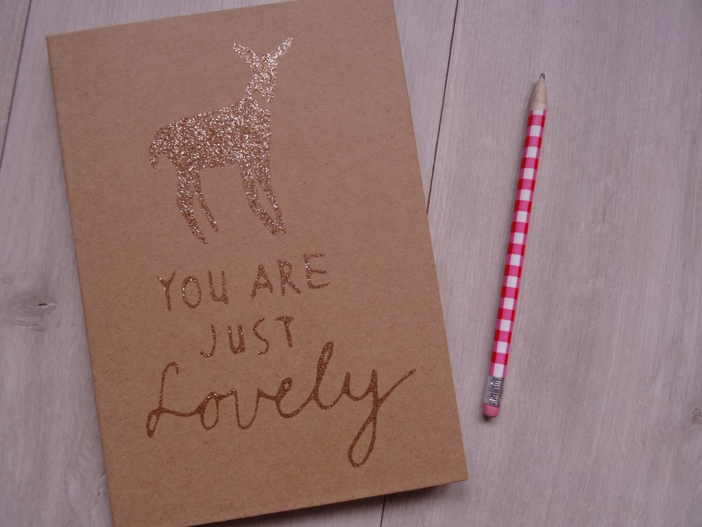 Carnet you are just lovely. Prendre des notes pour apprendre une langue
