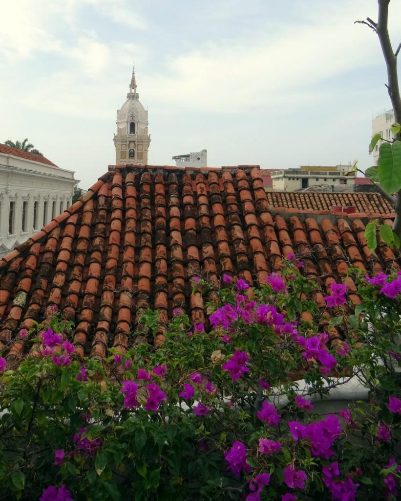 Metropolitan Cathedral Carthagène des Indes