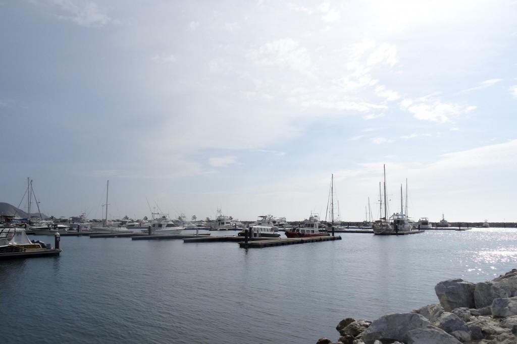Port de Santa Marta Colombie