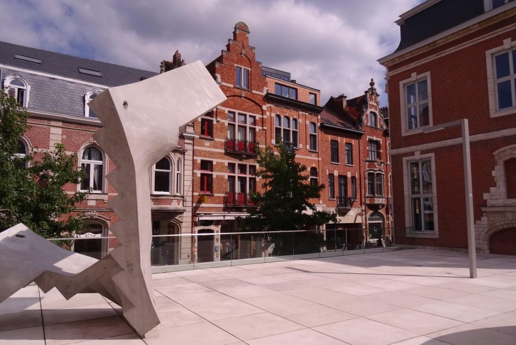 M-Museum de Louvain