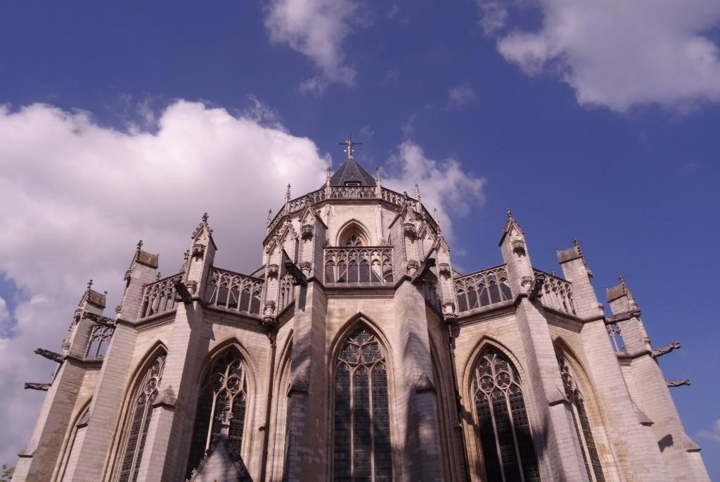 Eglise Saint-Pierre de Louvain