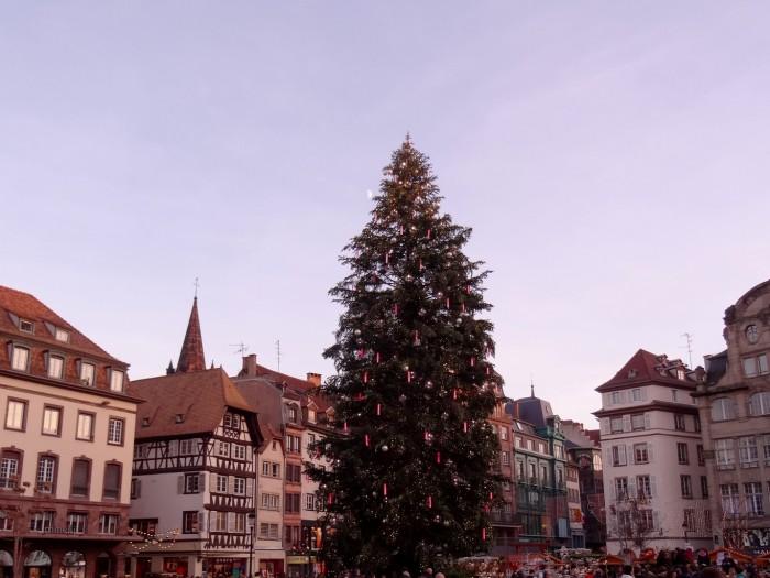 Marché de Noël Strasbourg - Cookie et Attila 4