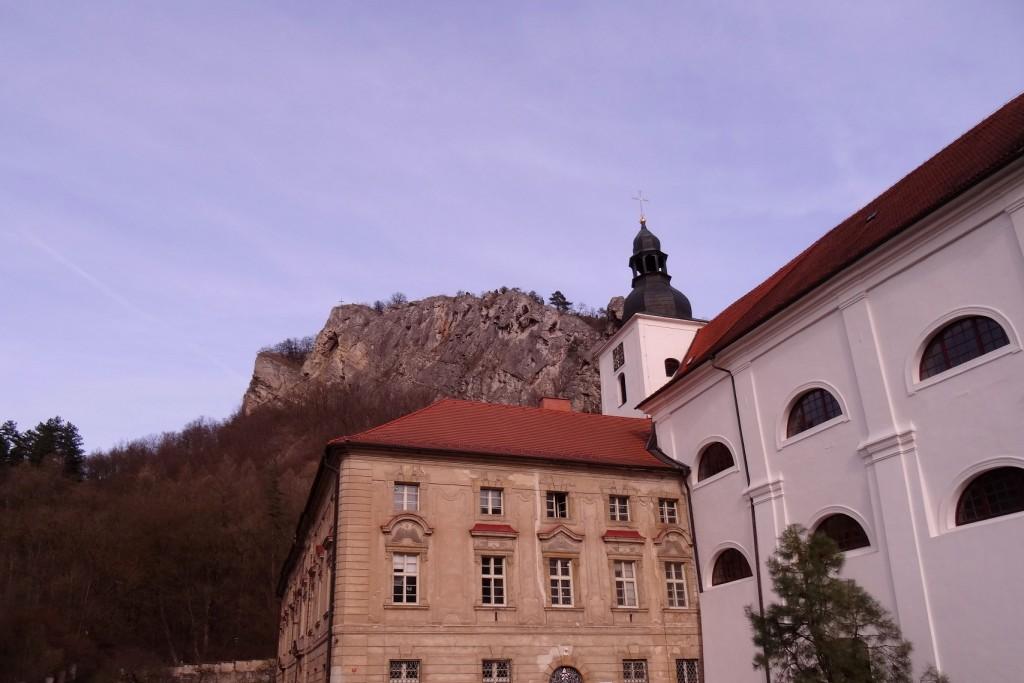 Randonnée en république tchèque - Cookie et Attila 11