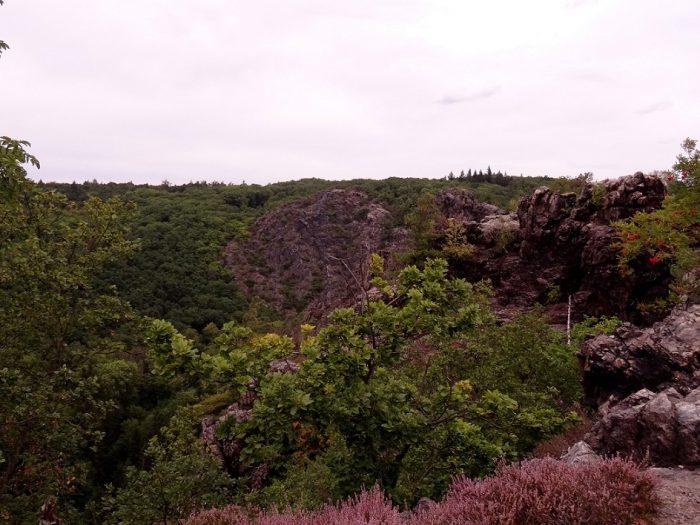Divoka Sarka, réserve naturelle à deux pas de Prague