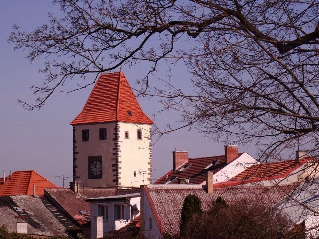 Melnik touristique République tchèque - Cookie et Attila 10