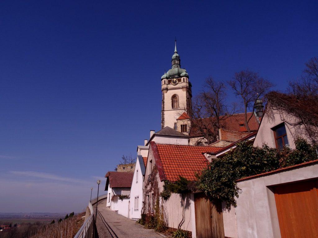 Melnik touristique République tchèque - Cookie et Attila 12