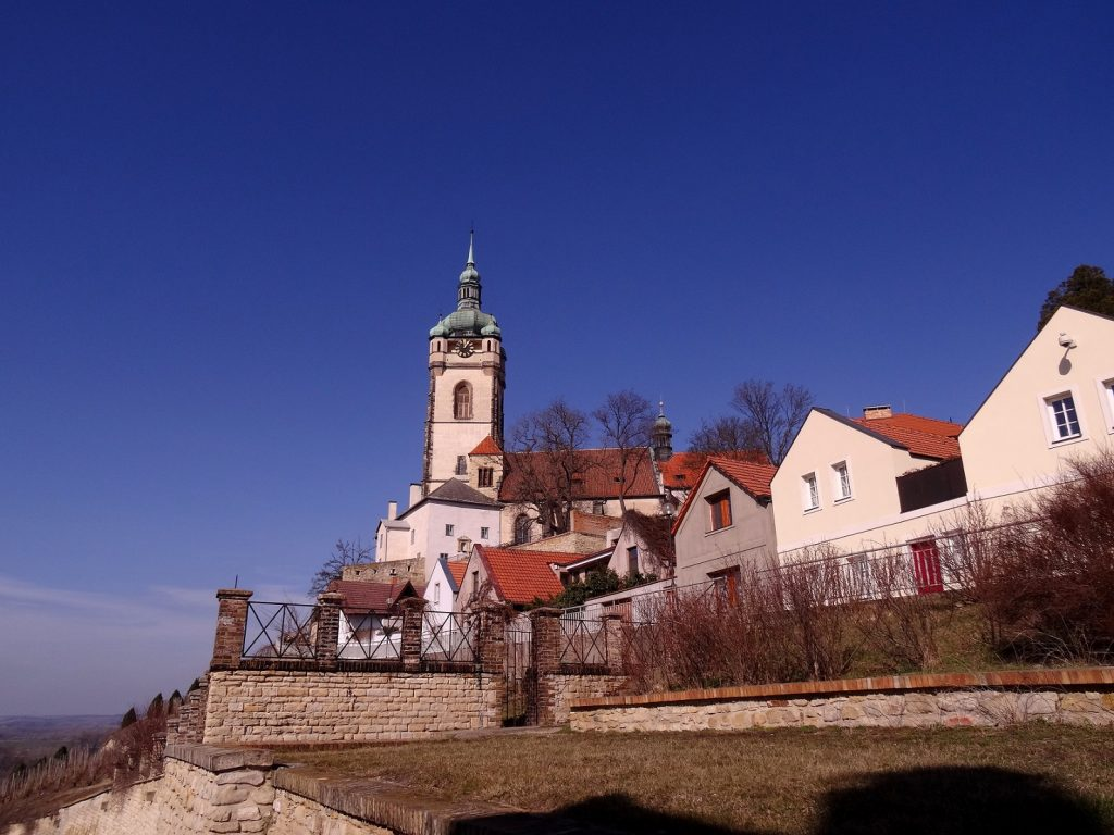 Melnik touristique République tchèque - Cookie et Attila 13