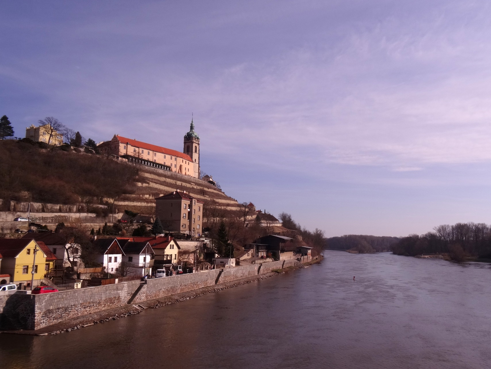 Melnik une visite touristique plus que sympathique - Office de tourisme republique tcheque ...