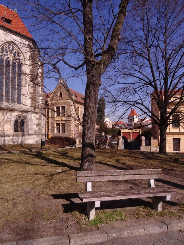 Melnik touristique République tchèque - Cookie et Attila 19