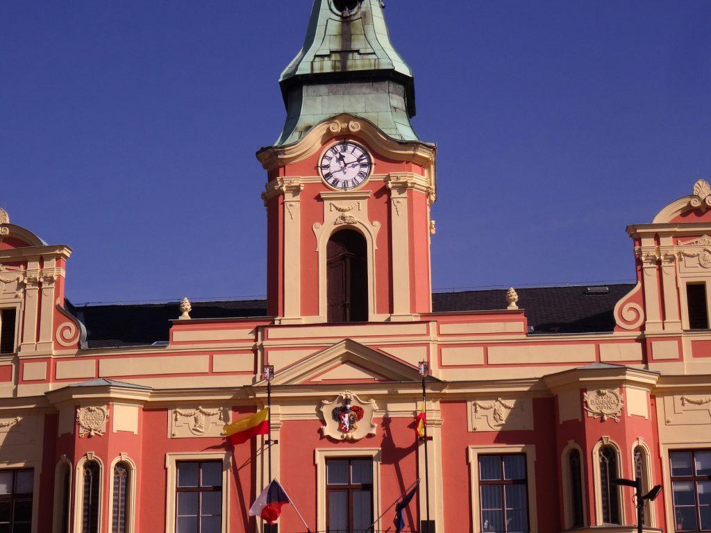 Melnik touristique République tchèque - Cookie et Attila 2