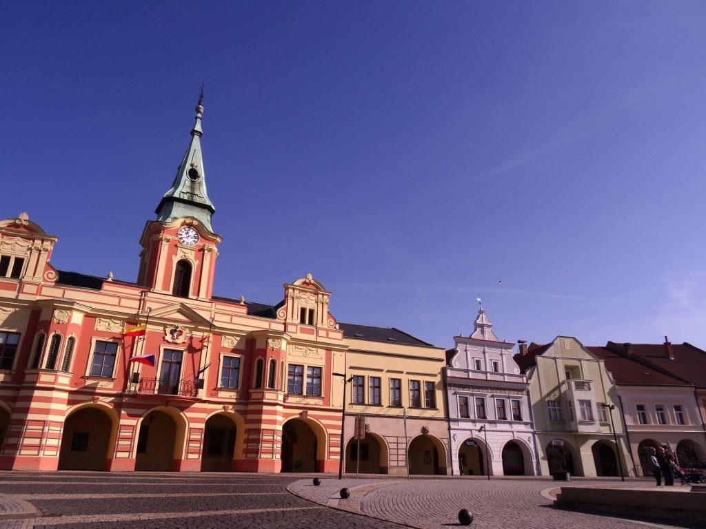 Melnik touristique République tchèque - Cookie et Attila 4