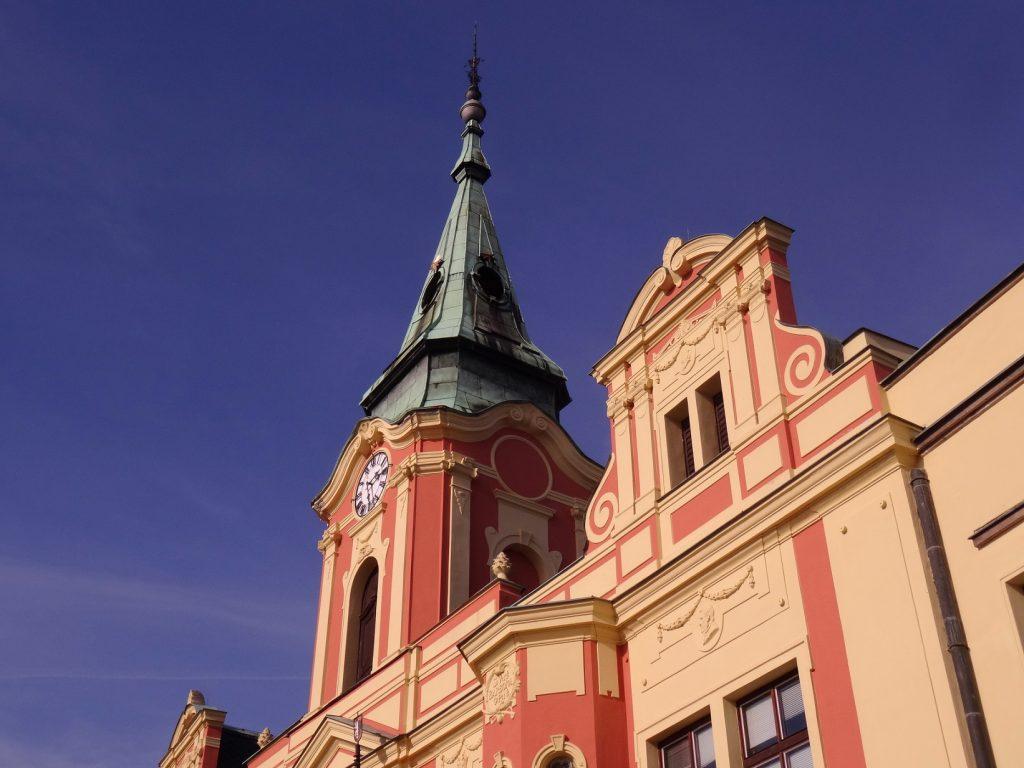 Melnik touristique République tchèque - Cookie et Attila 9