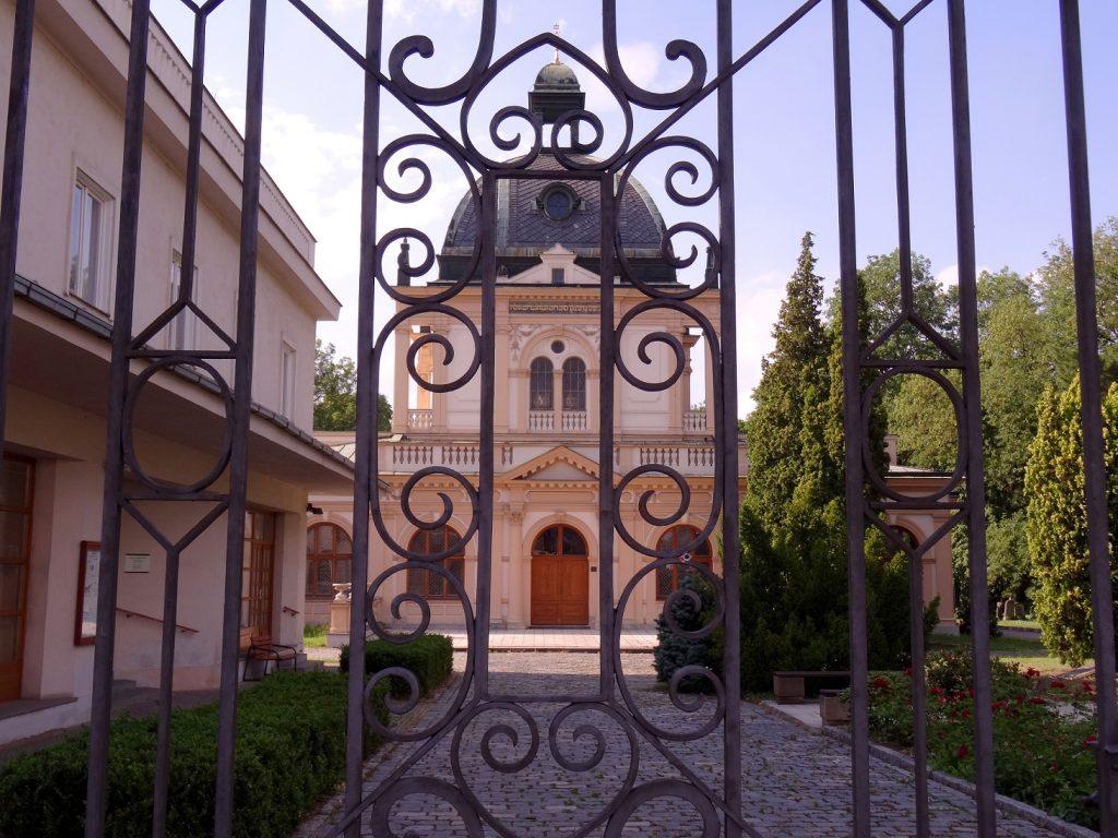 Cimétière juif Prague