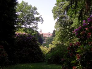 Parc de Pruhonice