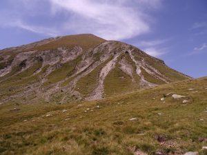 Montagne du Sud du Tyrol