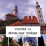 Idées d'endroits à visiter en République Tchèque