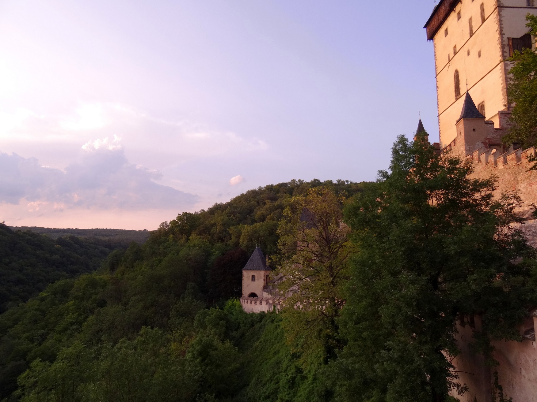 Château de Karlstejn