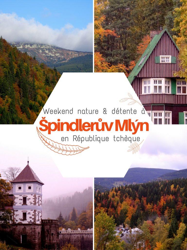 Spindleruv Mlyn est une destination idéale pour passer un weekend détente en République Tchèque. Aidez vous de cet article pour organiser ce séjour!