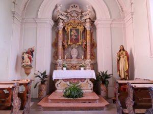 église de Kastelruth - Castelrotto