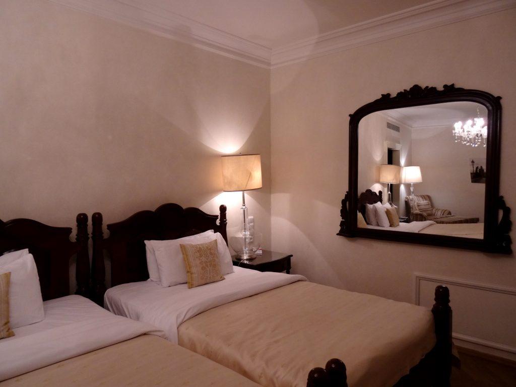 Hotel Savic avec Voyage Privé à Prague