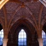 L'abbaye d'Orval en Gaume - Belgique