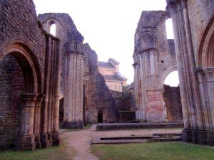 Excursion en Gaume: l'abbaye d'Orval