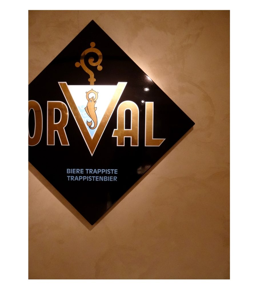 Bière belge Orval