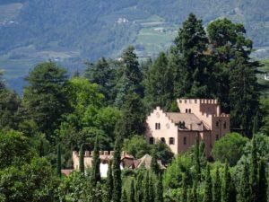 Jolie maison à Merano