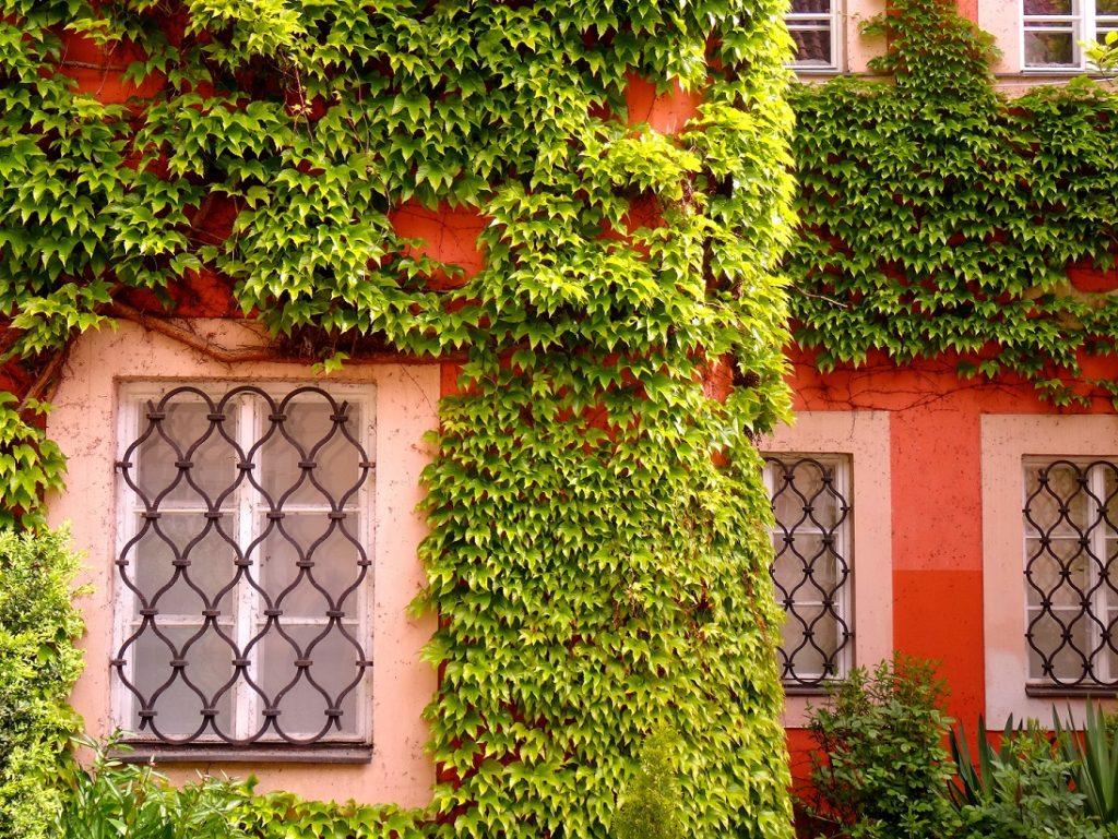 Alentour du monastère de Strahov à Prague en République Tchèque - Strahov monastery Czech Republic, Praha