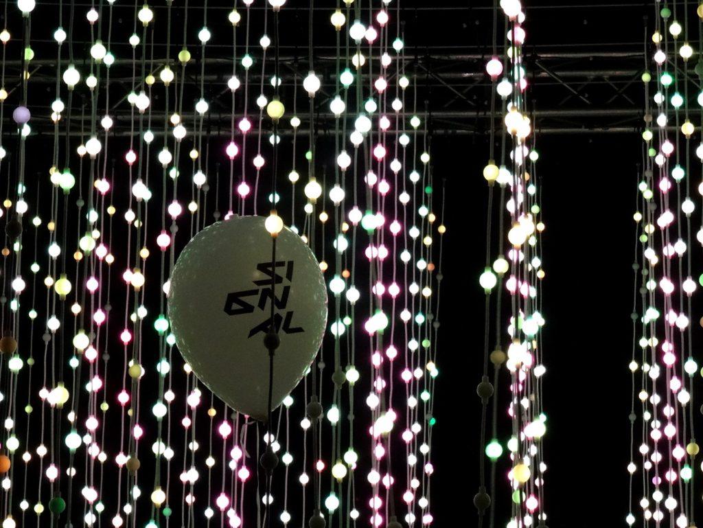 Signal Festival Prague - Festival des lumières de Prague