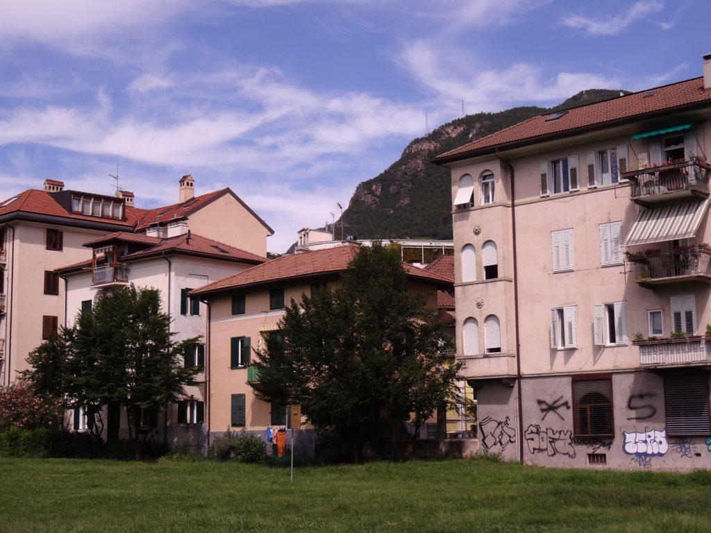 Bolzano dans le Tyrol du Sud