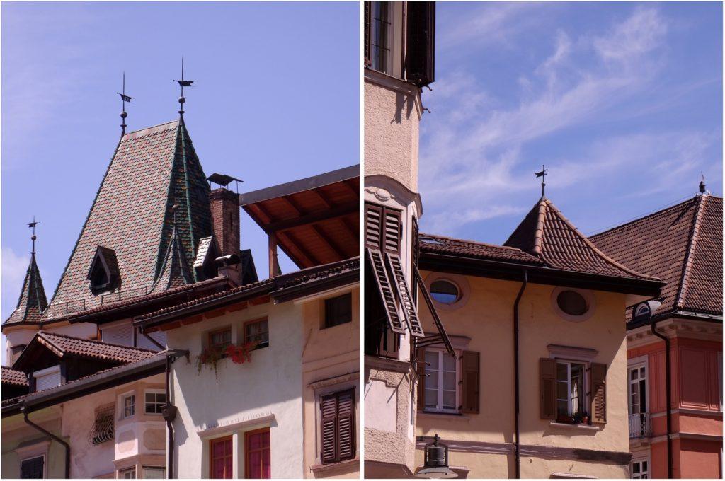 Bolzano en Italie