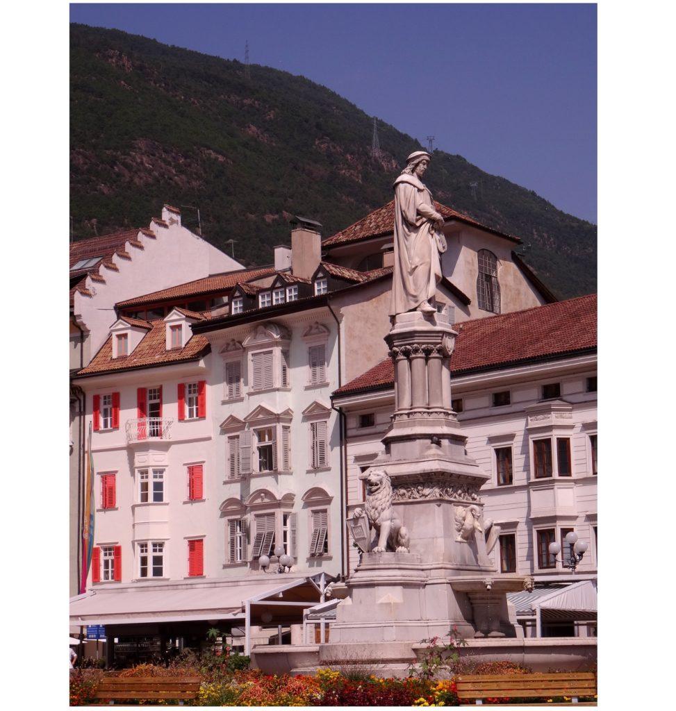 Piazza Walther de Bolzano
