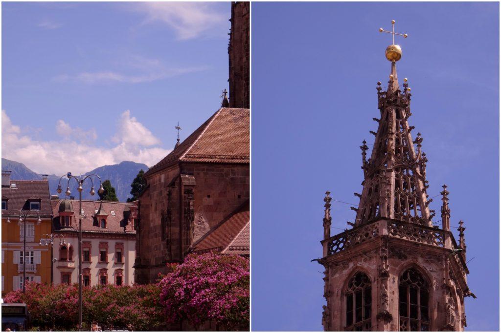 Cathédrale de Bolzano