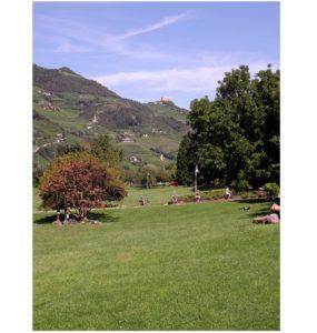 Jolie Bolzano en Italie