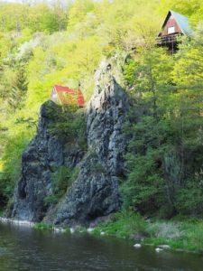 Randonnée en République Tchèque