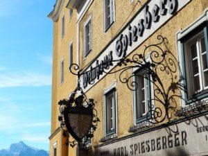 Jolie Gmunden en Haute Autriche