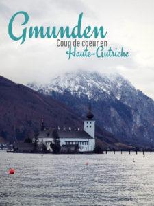 Gmunden a été notre hôte pour moins d'une journée lors de notre voyage en Haute Autriche. Ce qui était au départ un arrêt pratique s'est révélé être notre coup de cœur lors de ce voyage non loin d'Hallstatt. Nous avons eu la chance de voir ses deux visages: Gumden la ténébreuse et Gmunden la joyeuse. - Gmunden Austria