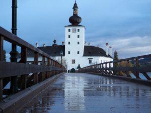 Seeschloss Ort à Gmunden