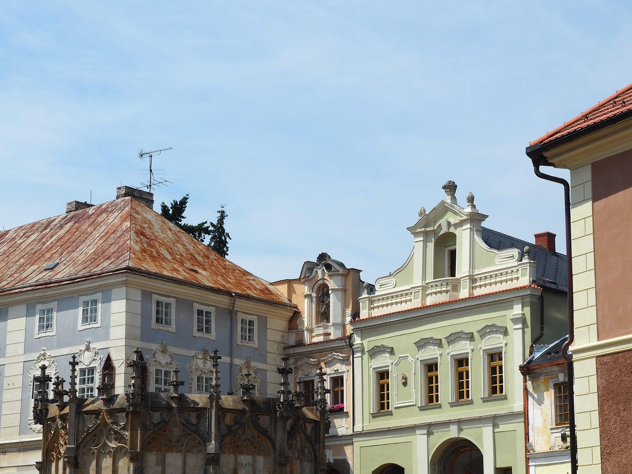Visiter Kutná Hora depuis Prague