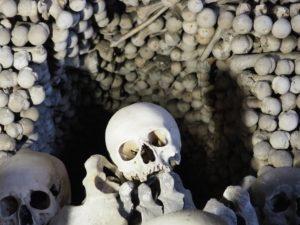 Ossuary of Kutná Hora