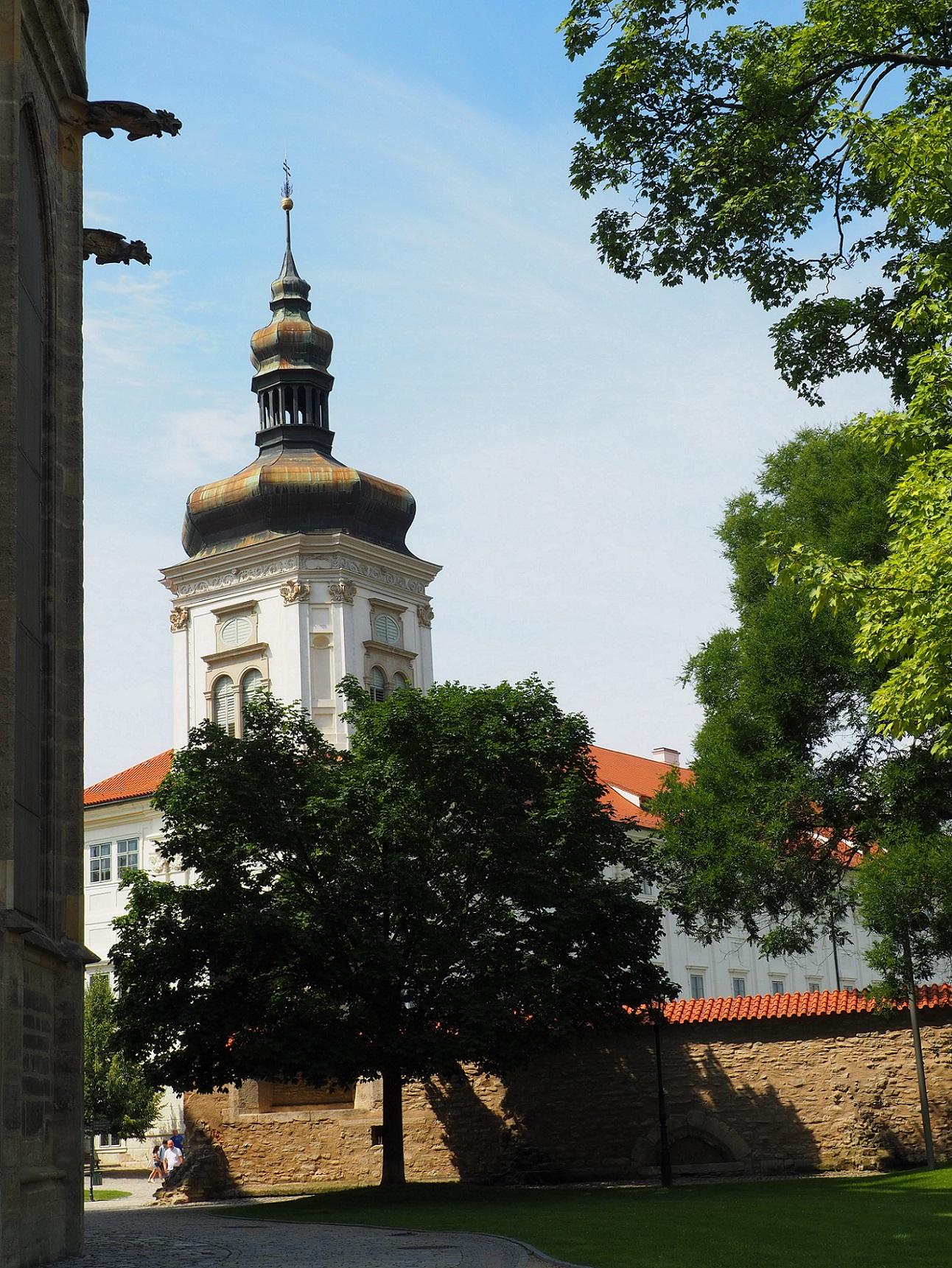Kutná Hora en République Tchèque