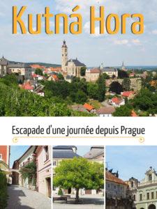 Poursuivez la visite de la République Tchèque avec la majestueuse Kutná Hora, située à seulement une heure de Prague.