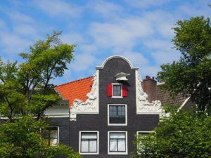 Escale à Amsterdam