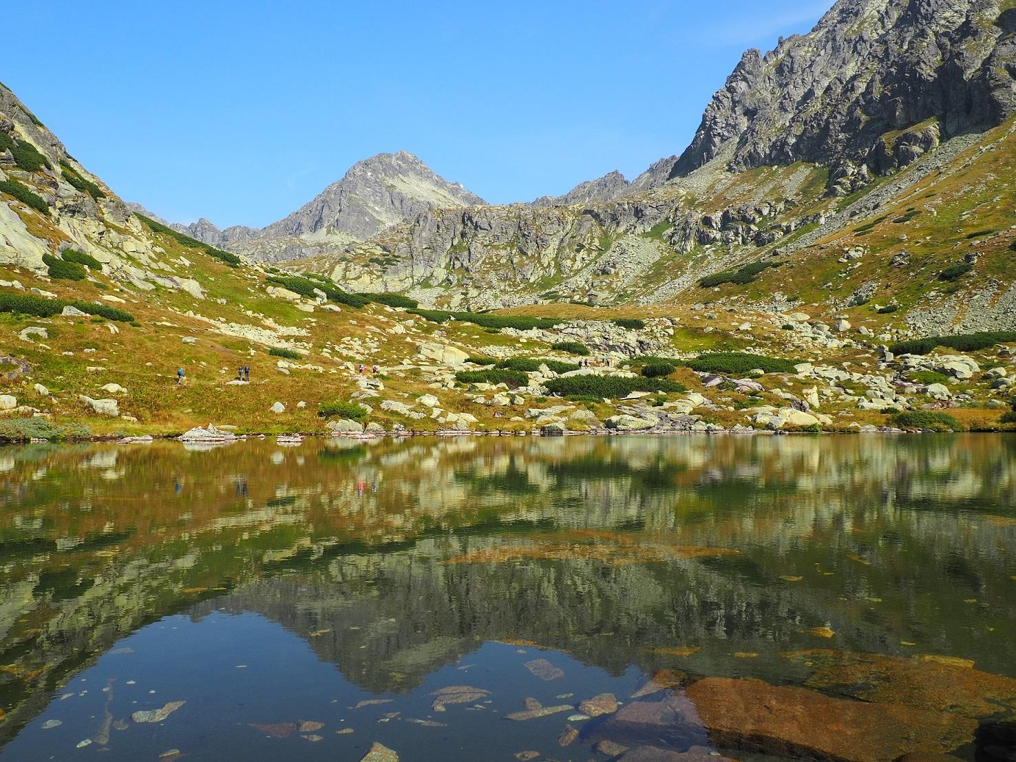 Tatras Slovaquie Slovaquia - Pleso nad Skokom
