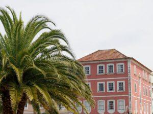 Les couleurs d'Aveiro